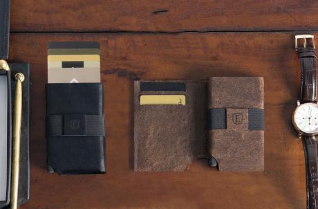 ekster trackable wallets