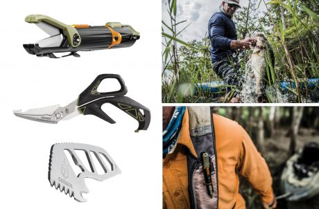 Gerber Fishing Collection Banner
