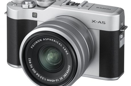 Fujifilm X-A5 Camera-1
