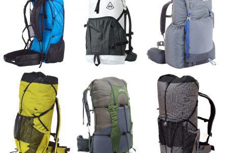 Best Ultralight Backpacks Feature