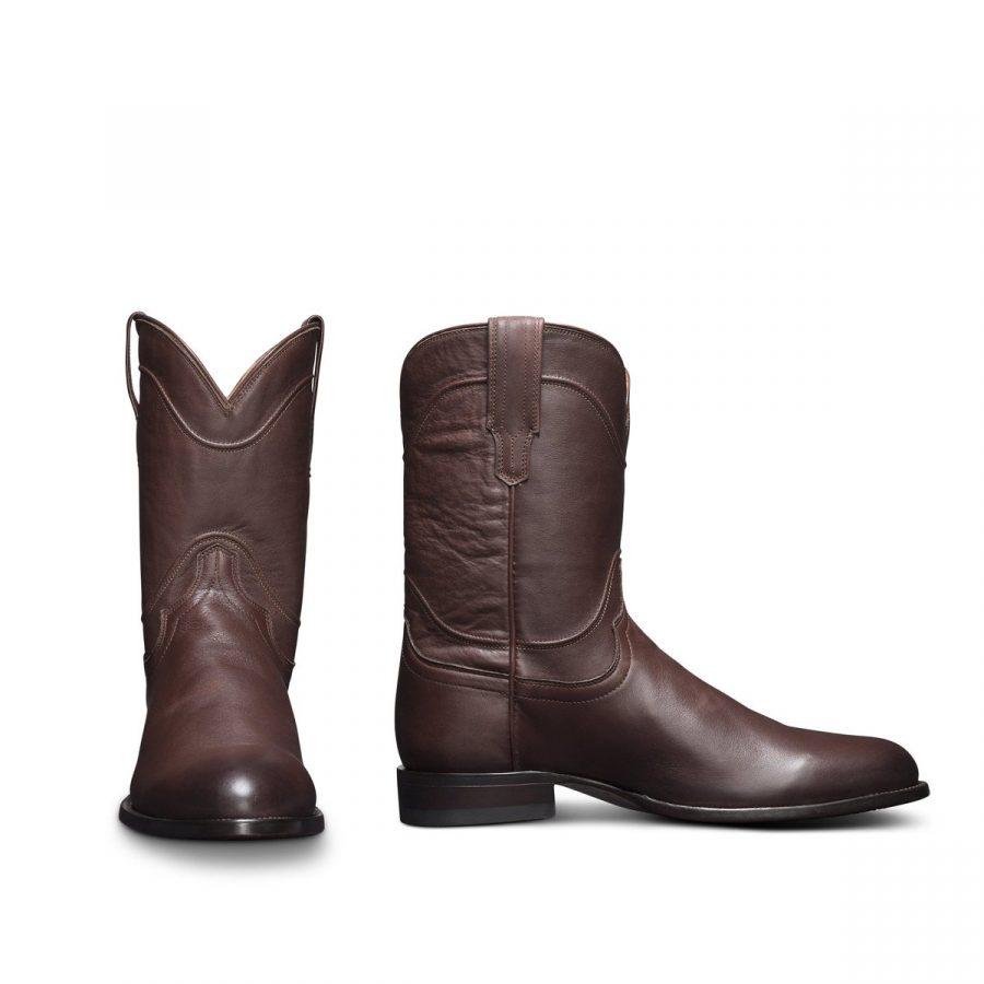 Tecovas Handmakes Cowboy Boots and Sells Them Cheap