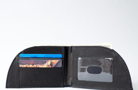 Rogue Industries Front Pocket Wallet