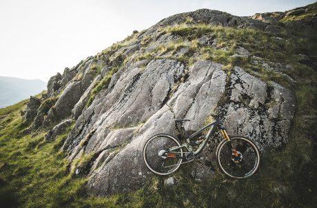 Saracen Ariel LT Mountain Bike