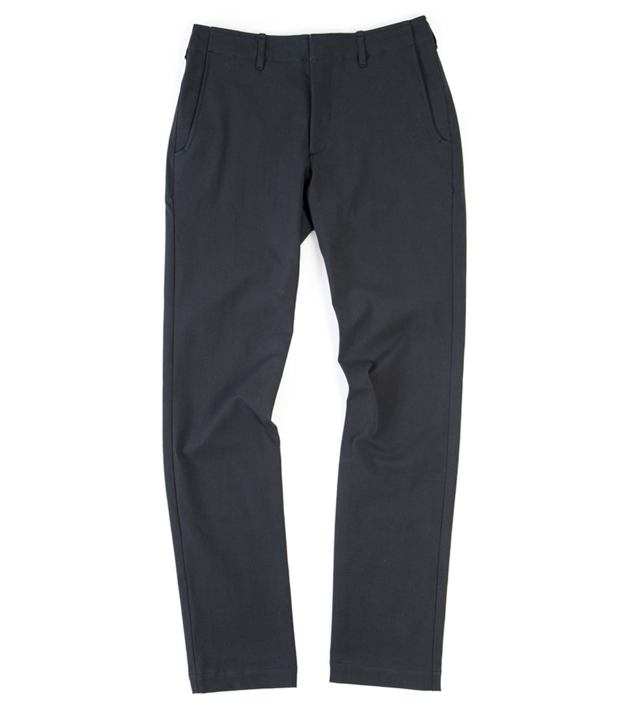 The Outlier 60/30 Chino: Dressy Chinos with 4-Way Stretch