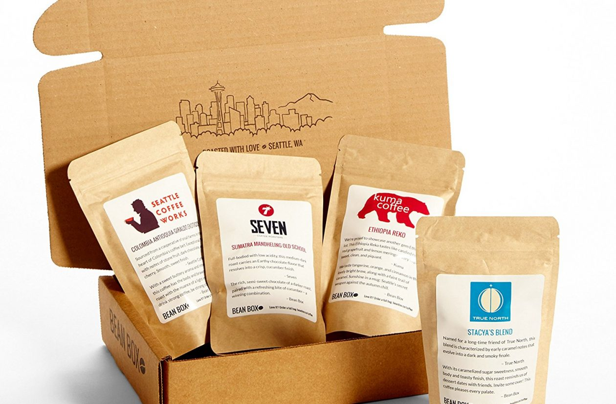 Best Coffee Subscription Boxes For 2018