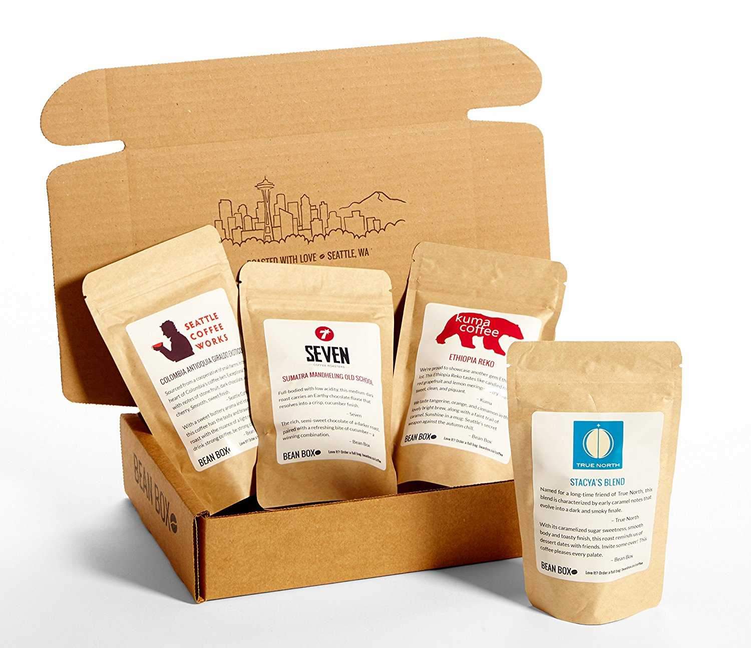 The 8 Best Coffee Subscription Boxes You Can Get For 2018
