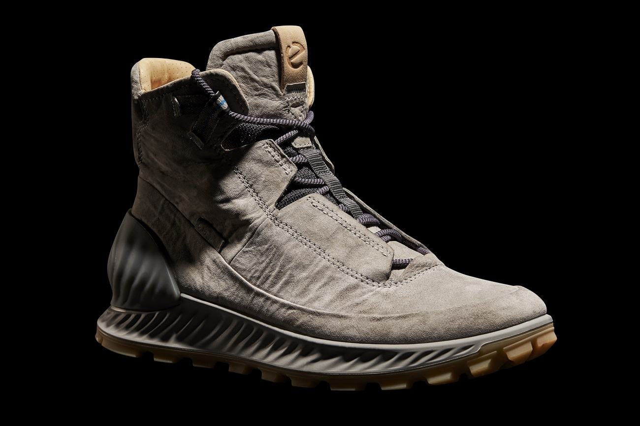Ecco Exostrike Boots The Toughest Leather Boots Ever