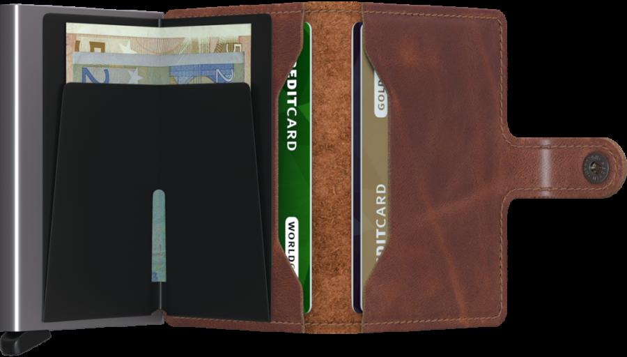 Secrid Wallets: Beautiful Minimalist Wallets Made in Holland