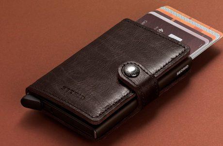 Secrid Wallets Secrid MiniWallet