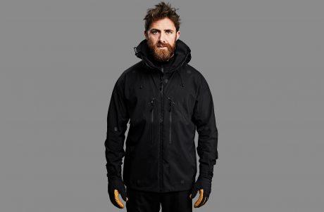 Vollebak Black Light Jacket