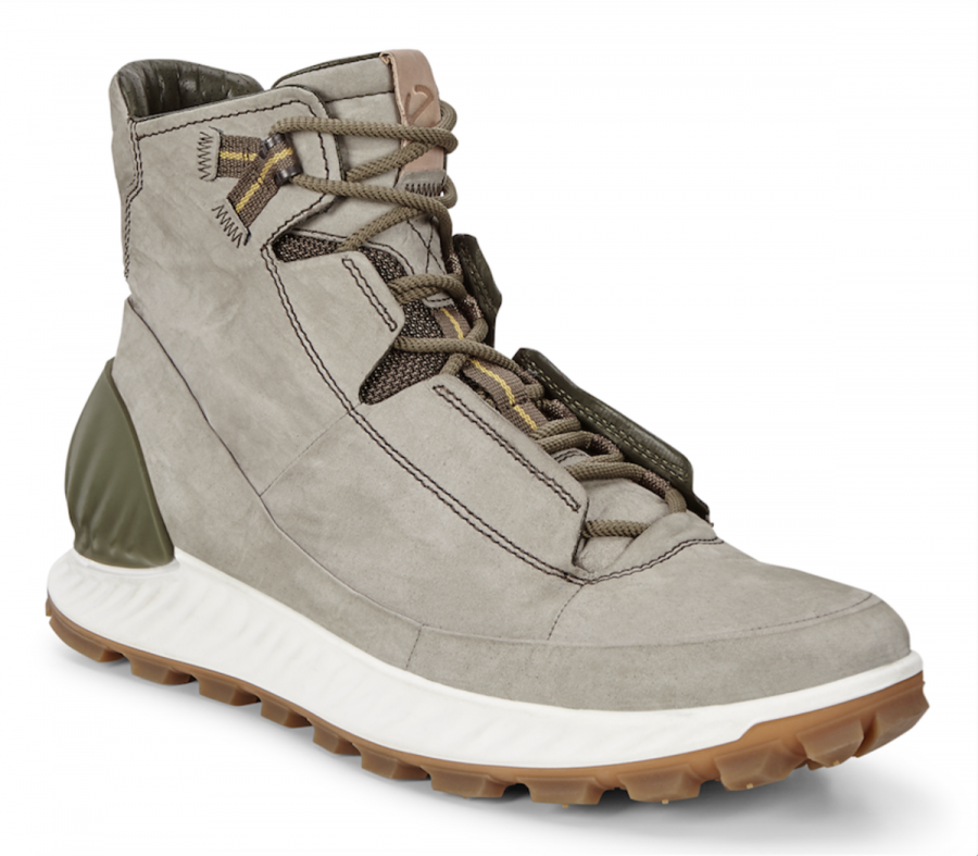 ECCO EXOSTRIKE Boots: The Toughest Leather Boots Ever