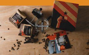 Citizen Bean Coffee Box