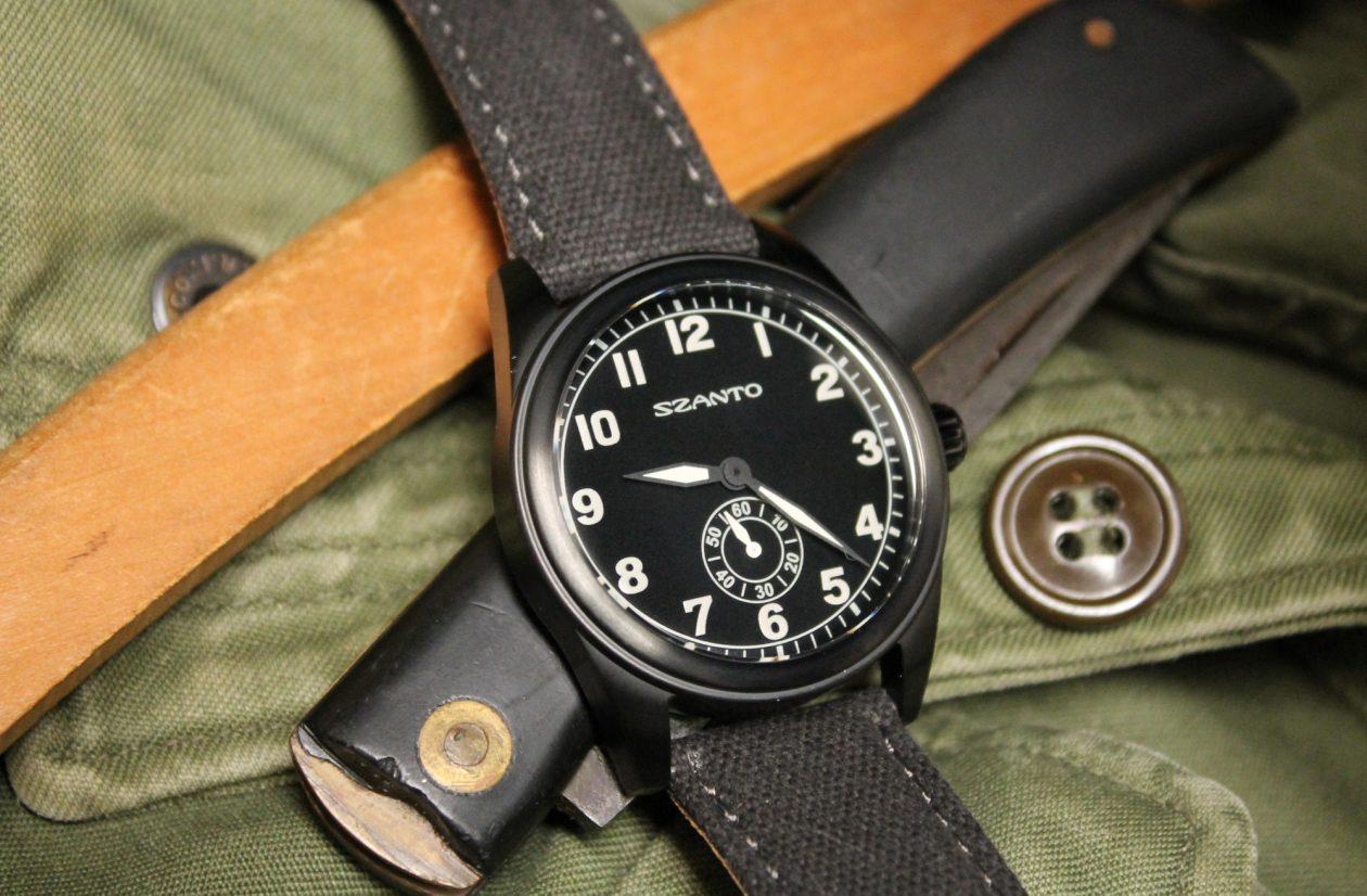 szanto watches