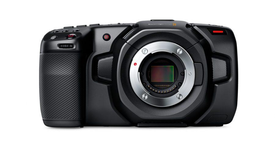 Black Magic Pocket Cinema Camera: 4k In Pocket-Sized Camera