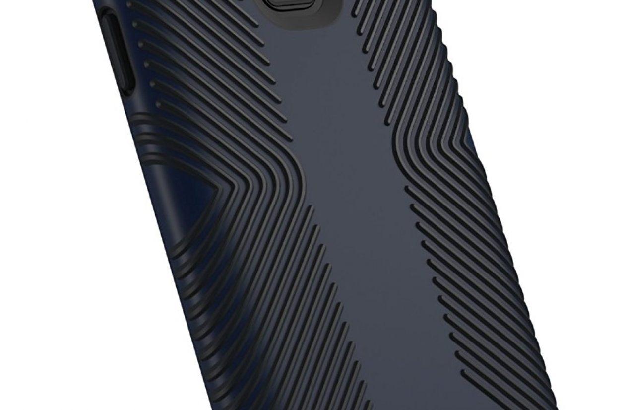 Speck Presidio Grip Phone Case Front