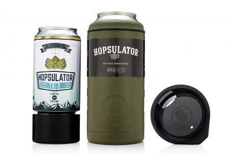 BruMate Hopsulator