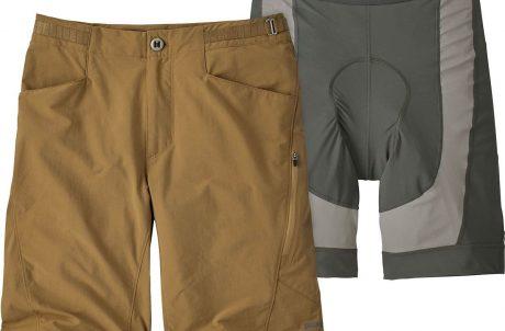 Patagonia Dirt Craft Dual-Purpose Bike Shorts