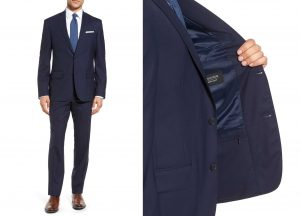 Nordstrom Tech-Fit Suit