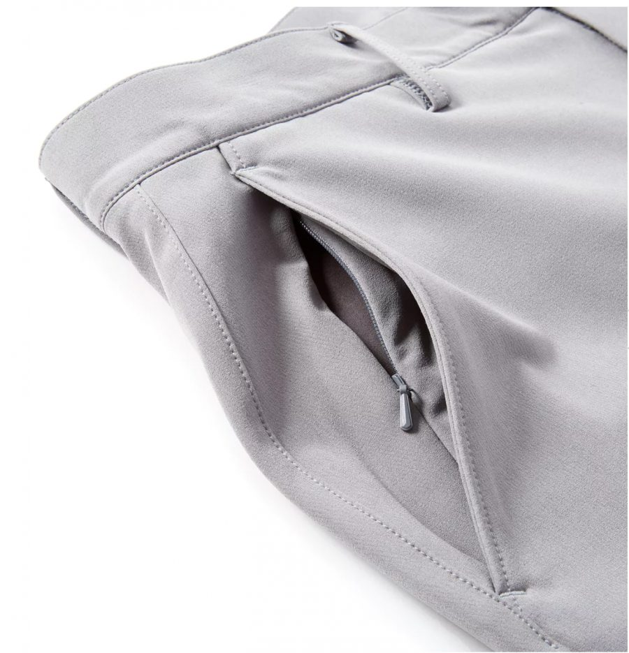 Proof Nomad Shorts Have Sleek Looks With Water-Repellent Fabric