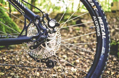 Best Mountain Bike Tires 2018