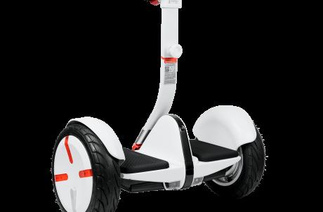 Segway miniPro White Scooter