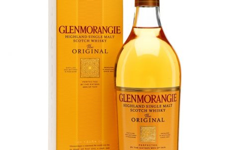 Glenmorangie The Original SIngle Malt Whisky