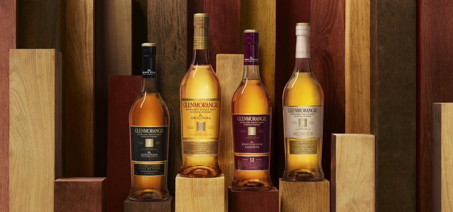 Glenmorangie The Original: Single Malt Whisky From The Tallest Stills in Scotland