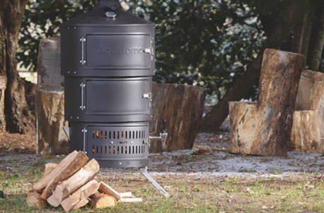 AquaForno II Outdoor Stove Oven
