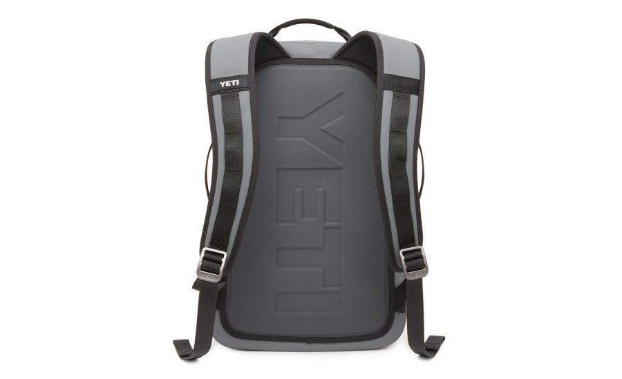 Yeti Is Releasing A New Panga Backpack and Water Cooler