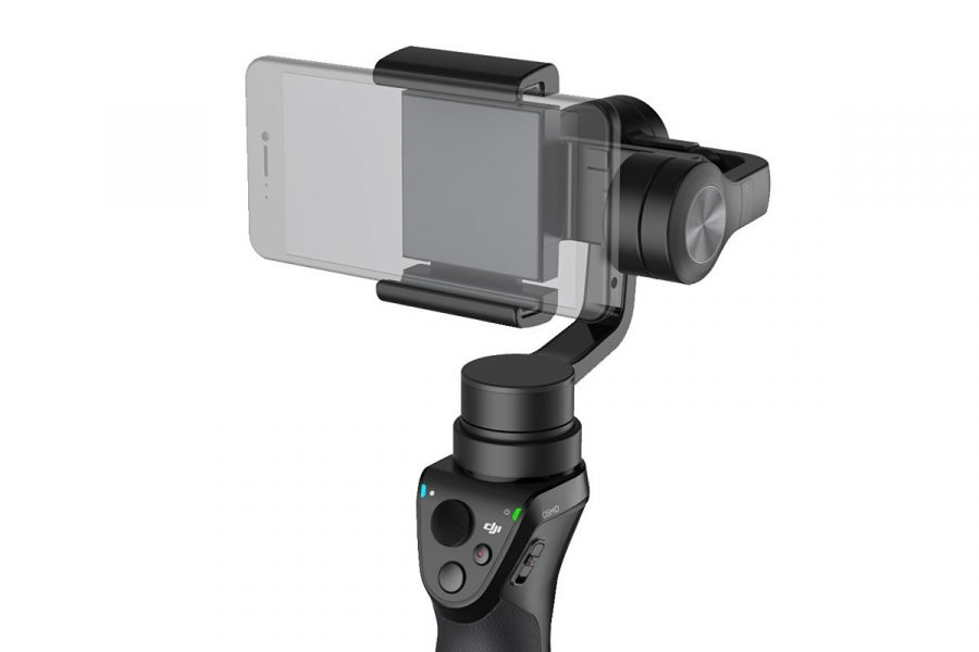 Why The DJI Osmo Is The Best Gimbal For Shooting On Your Phone