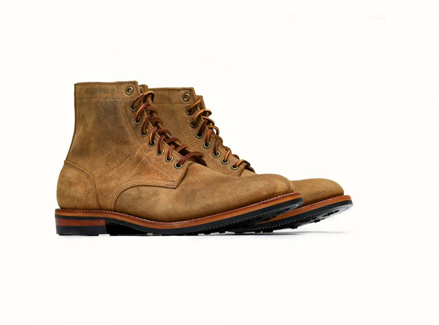 Add Oak Street Bootmakers To The List of Best American Bootmakers