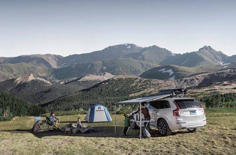 Thule Hideaway Awning 2