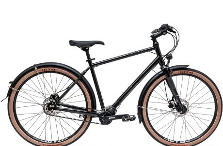 Priority 600 Bike