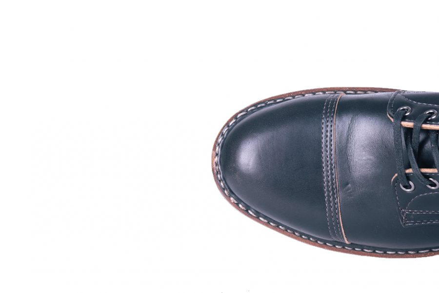 Are These Leather Boots From Triple Aught Design and White's The Most Expensive Ever?