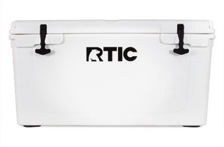 RTIC Coolers 65 White