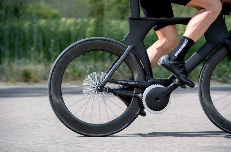 CeramicSpeed Driven Chainless Bike