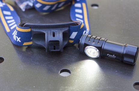 Fenix HM50R Headlamp 3