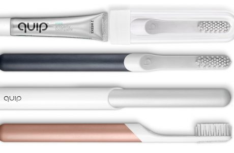 Quip Toothbrush 2
