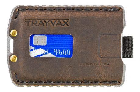 trayvax ascent wallet