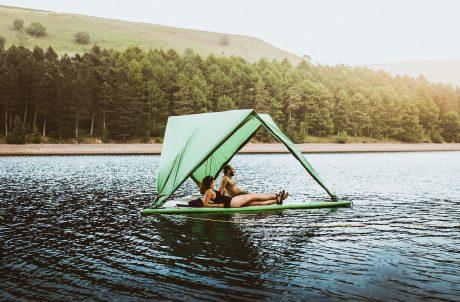 Tentsile Universe All-Terrain Tent Raft