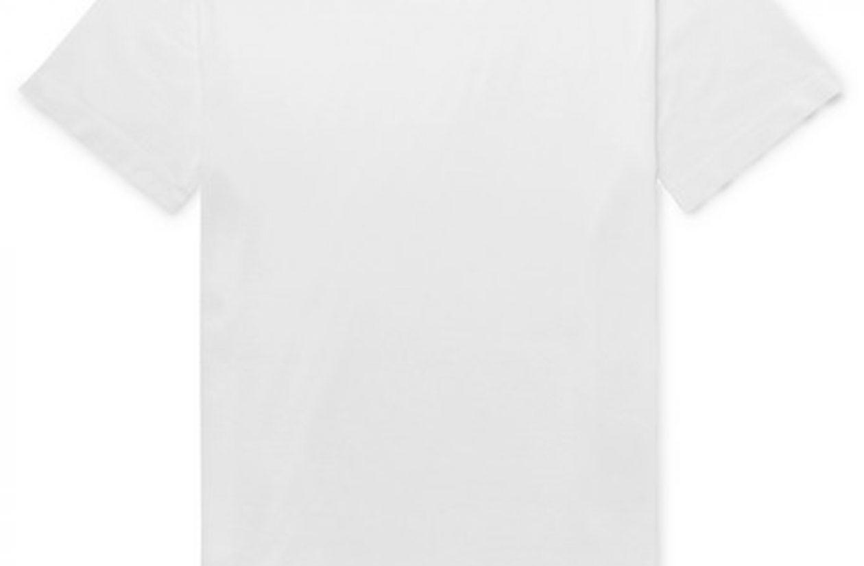 Berluti Silk T-shirt