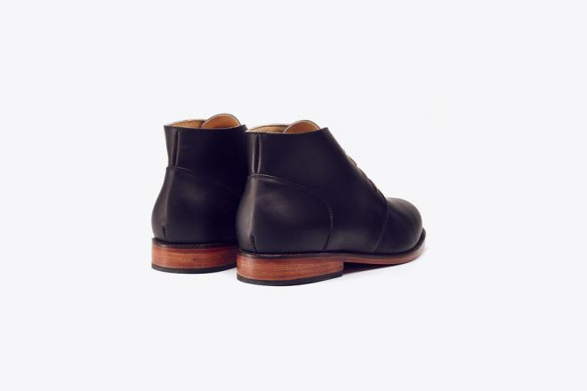 Why The Nisolo Emilio Are Our New Favorite Chukka Boots