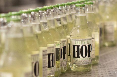 Lagunitas Hop Water 2
