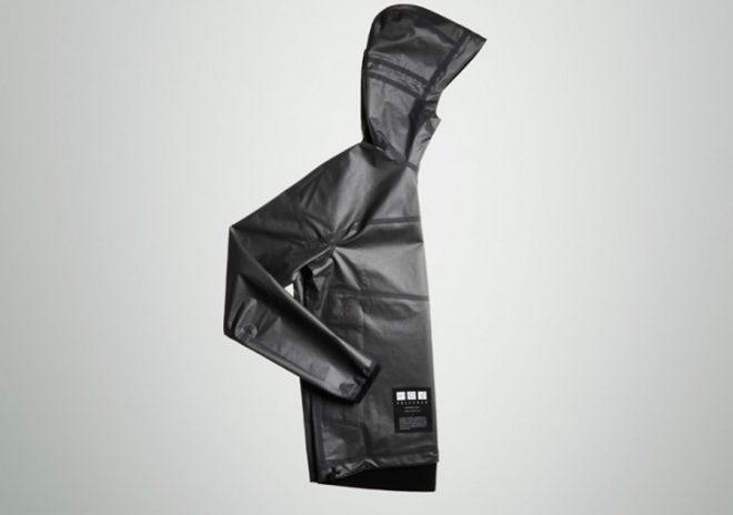 Vollebak Just Created A Graphene Jacket