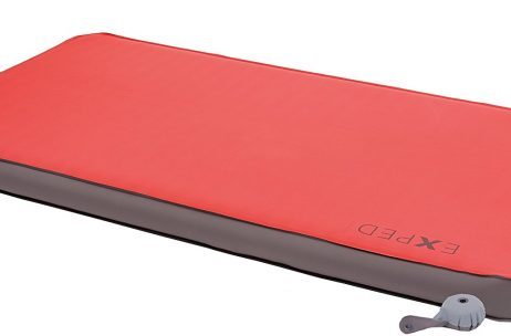 Exped Megamat Red Camping Mattress