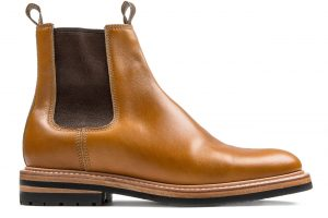 Chelsea Boot Taylor Stitch