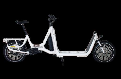 Yuba Bikes Electric Supermarche