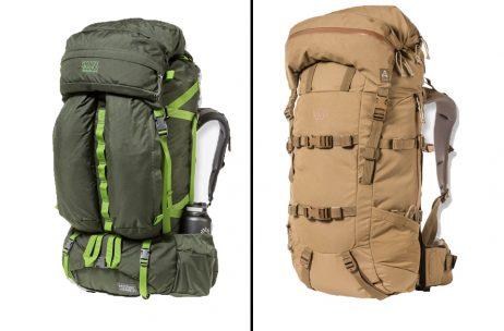Mystery Ranch Backpacks