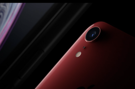 Apple Iphone XR Banner Image