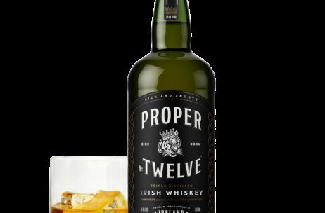 Proper No. Twelve Irish Whisky